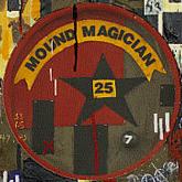 detail: Mound Magician #25